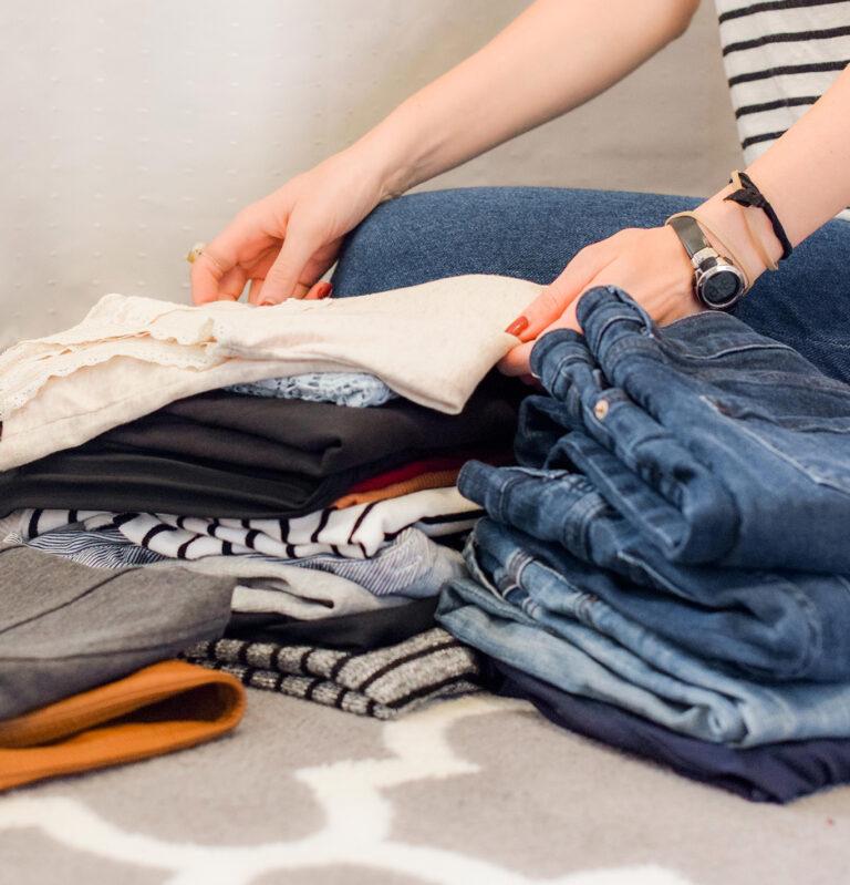 Zonas comunes lavanderia