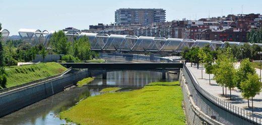 Proyecto Nuevo consurso distrito natural